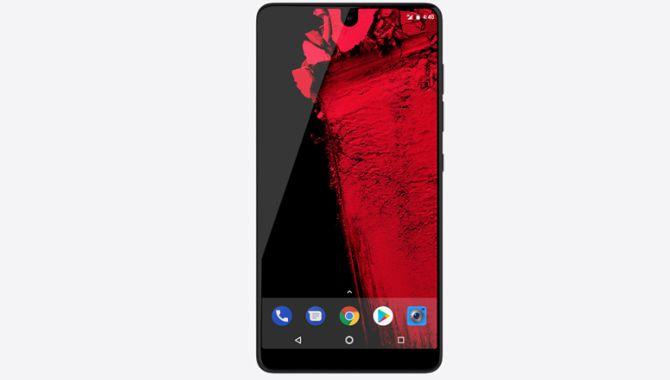 Der kommer ingen Essential Phone 2 – Firmaet bag til salg