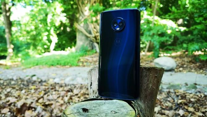 Motorola Moto G6 Plus – Alt det mobil man har brug for [TEST]