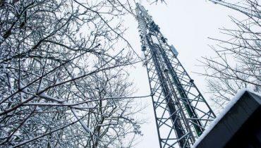 Nordiske statsministre vil samarbejde om 5G-netværket