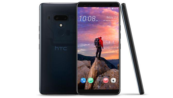 HTC U12+ er nu endelig officiel