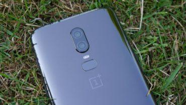 OnePlus 6: Utrolig meget mobil for pengene [TEST]