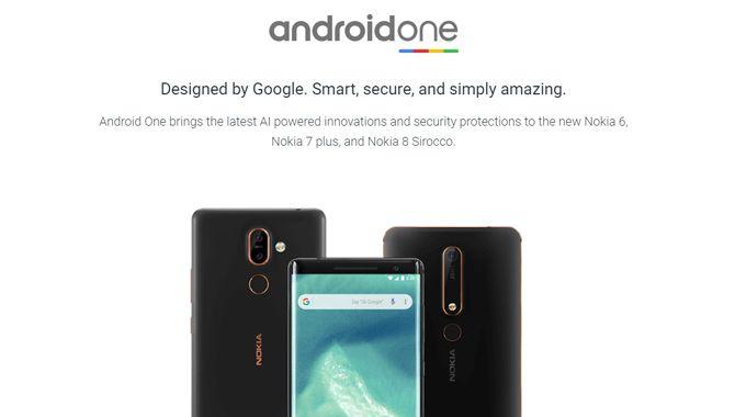 Android One – Hvad er det egentlig