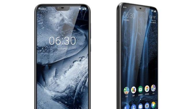 Nokia X6 lækket i al sin herlighed