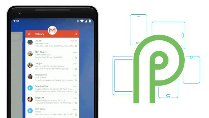 Overblik: Android P Beta og OnePlus der satser på Danmark