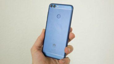 Huawei P smart: Fin budgetmobil, men med flere skavanker [TEST]