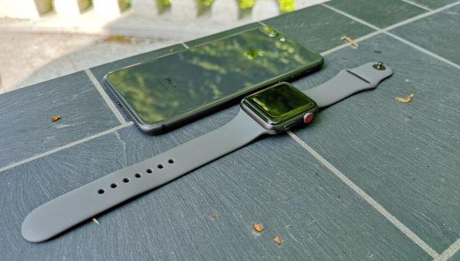 Apple Watch med indbygget mobildata – De første indtryk