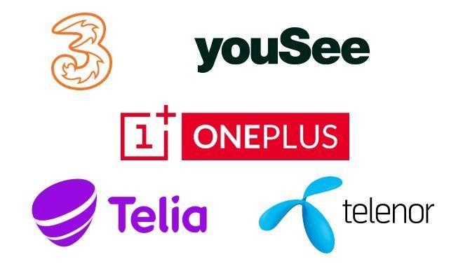 OnePlus satser stort i Danmark: Fire teleselskaber vil sælge OnePlus 6