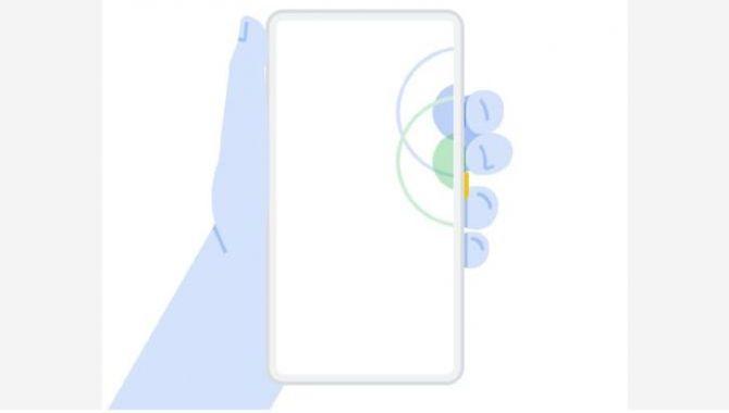 Android P: Ny genvej til vibrer, forstyr ikke og ring
