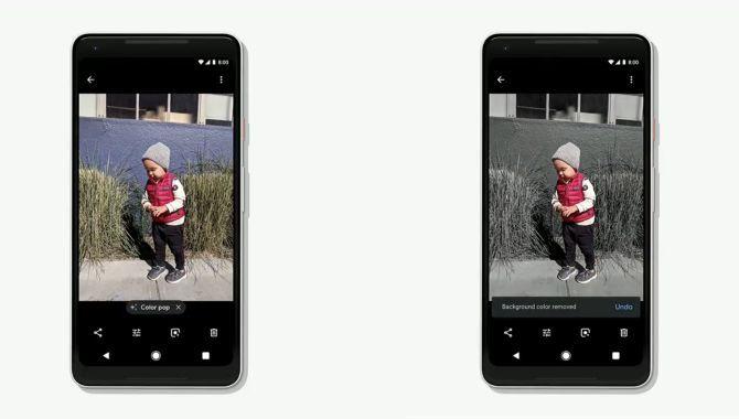 Google Fotos får nye, smarte funktioner