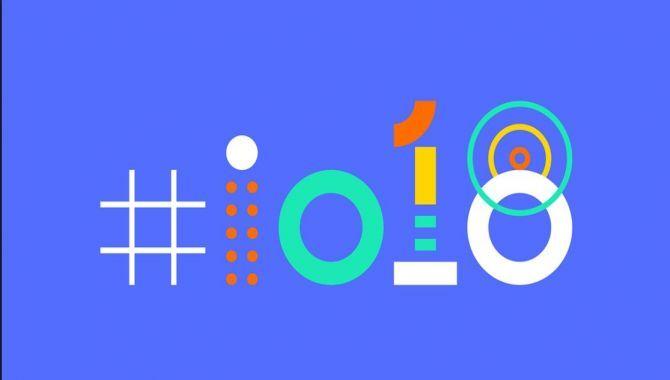 Sådan følger du med i Google I/O 2018