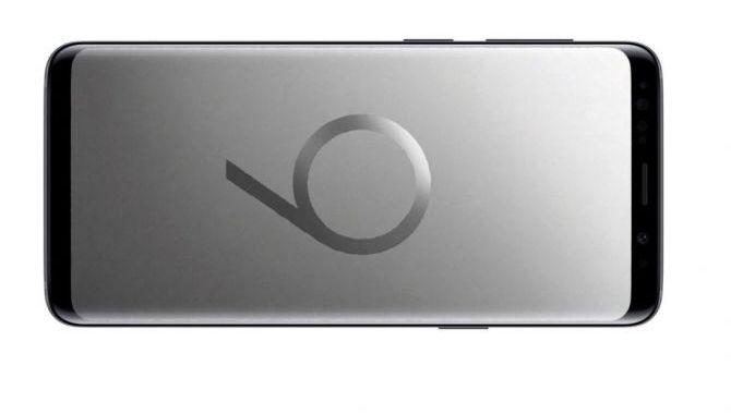 Samsung Galaxy S9+ kommer i ny farve og med større lagerplads