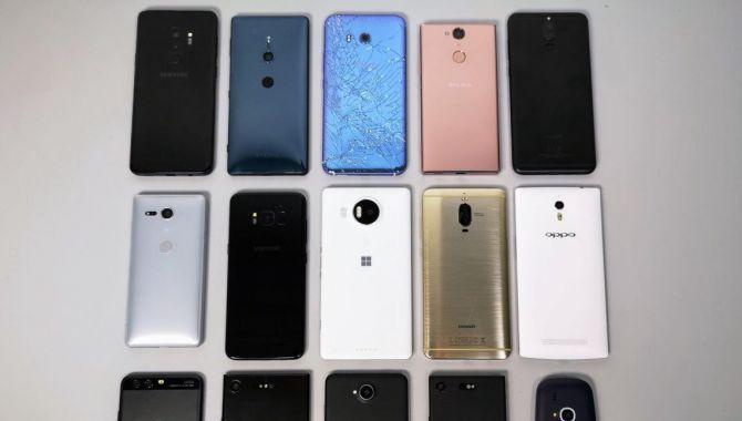 Hvilket mærke er din nuværende og din næste telefon? [AFSTEMNING]
