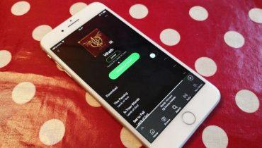 Smarte funktioner til Spotify appen [TIP]