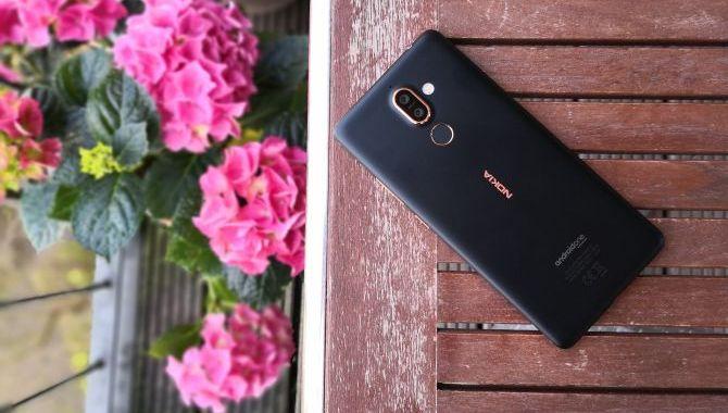 Nokia 7 Plus – En eksklusiv mellemklasse [TEST]
