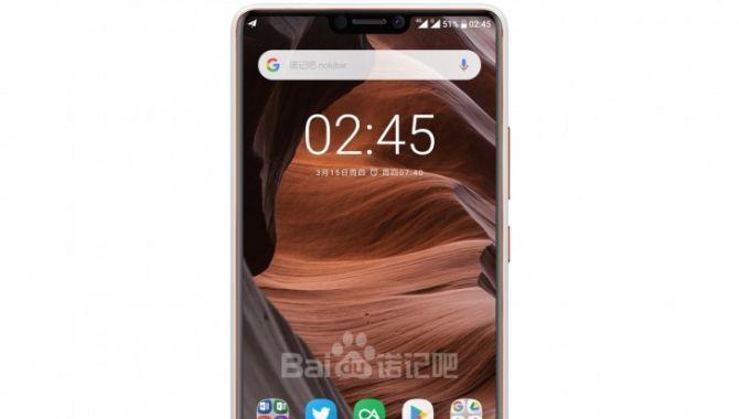 Ny Nokia smartphone på vej