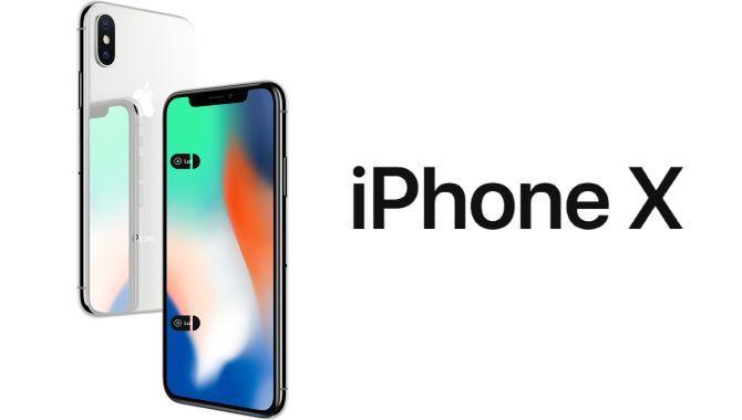 iPhone X stod for 35 % af hele smartphonemarkedets overskud