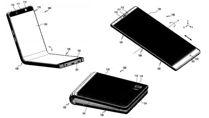 Avis: Huawei vil lancere verdens første foldbare smartphone