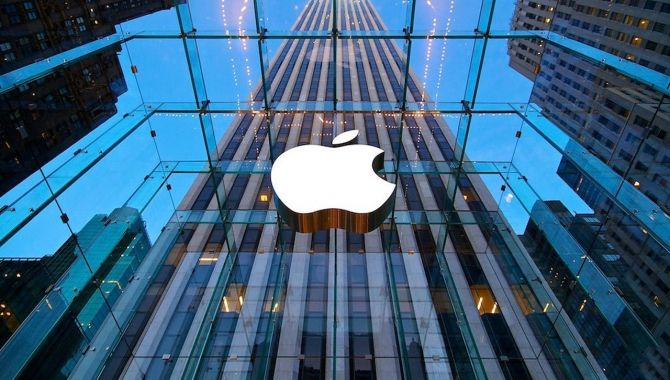 Lækket notat: Apple advarer medarbejdere mod at lække oplysninger