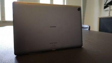 Huawei MediaPad M5 – Android tablet med imponerende lyd [TEST]