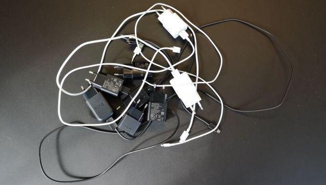 Pas på med uoriginale opladere til mobilen [TIP]
