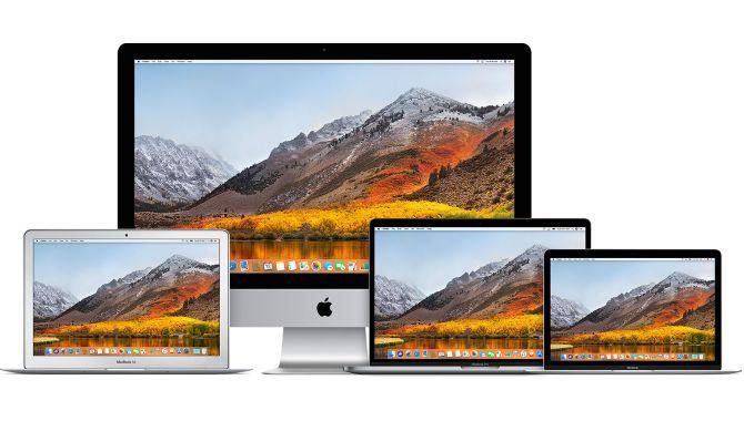 Medie: Mac-computere kommer med Apple-processorer i 2020