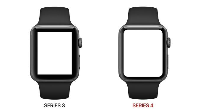 Analytiker: Apple Watch får nyt design og større skærm