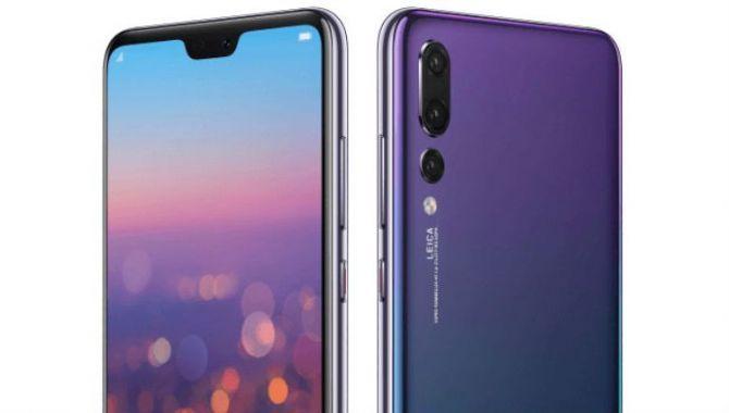 Huawei P20 og P20 Pro – dansk pris og tilgængelighed