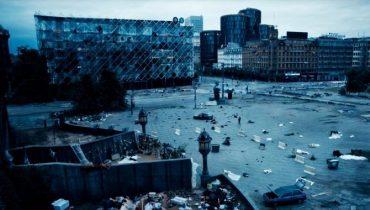 Den 4. maj går Netflix' første danske serie i luften