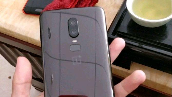 OnePlus 6 pris lækket – den bliver dyr
