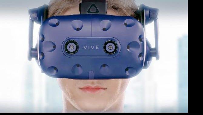 HTC Vive Pro pris og tilgængelighed