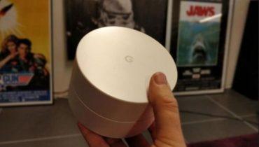 Google WiFi- trådløst internet bliver ikke lettere [TEST]