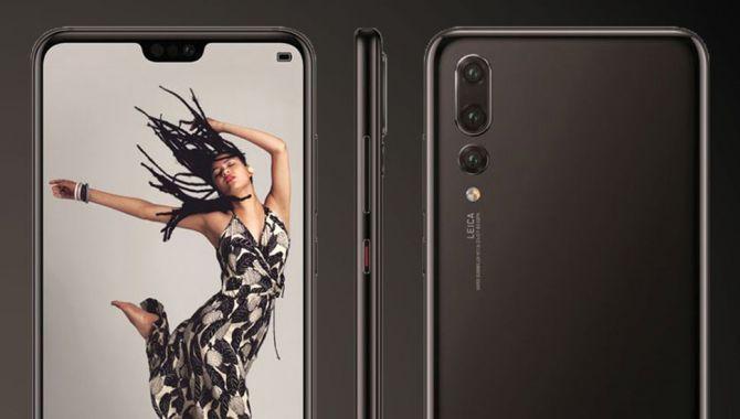Huawei P20: de første benchmarks er ude