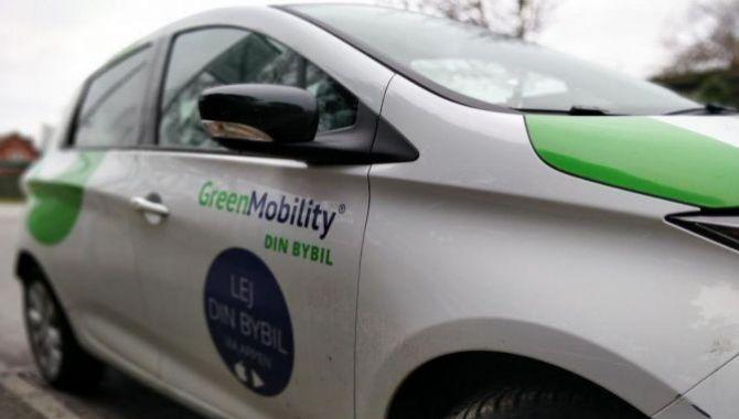 GreenMobility – Kom nemt og billigt rundt i byen [TEST]