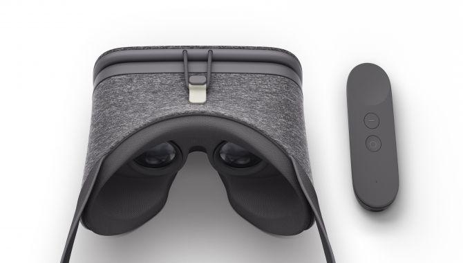 Google og LG vil demonstrere vild 5K-skærm til VR-headsets