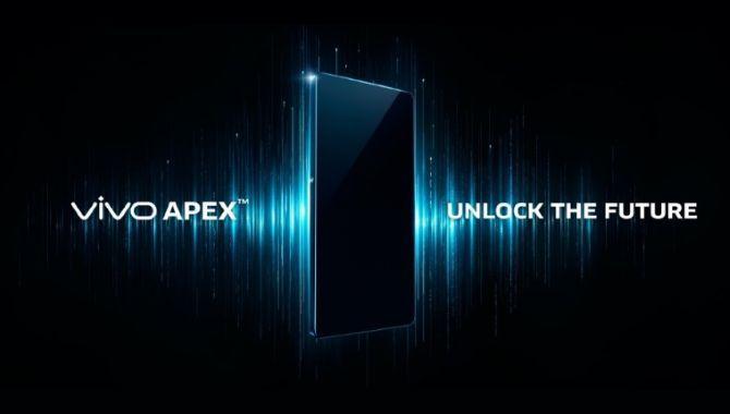 Vivos vilde konceptmobil, APEX, bliver en realitet
