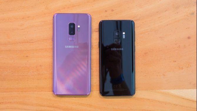 Samsung Galaxy S9 og S9+: Ingen revolutioner her [TEST]