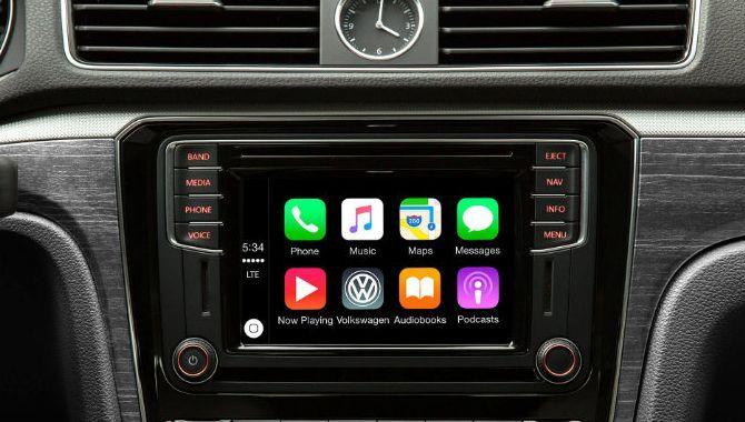 Nye VW-bilejere får 6 måneders gratis Apple Music