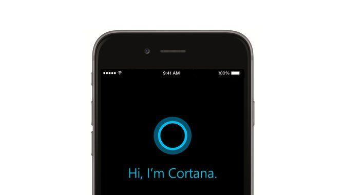 Cortana er på vej til Outlook på mobilen