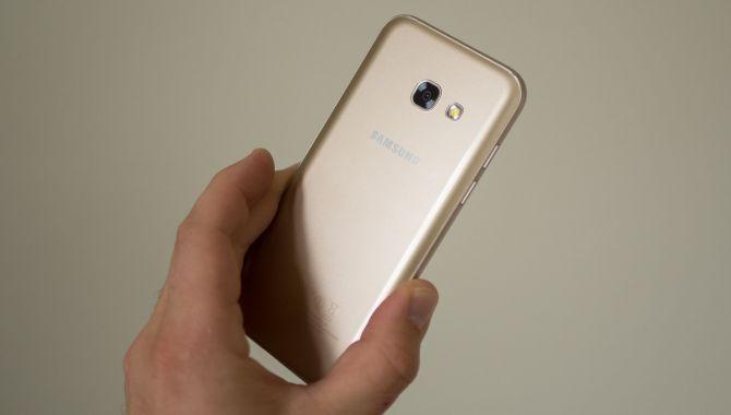 Disse Samsung-telefoner bliver ikke længere supportet
