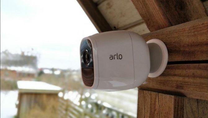ARLO PRO 2 – trådløs videoovervågning af hjemmet [TEST]