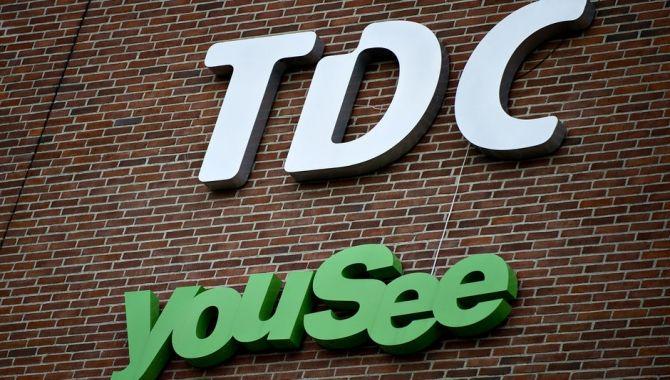 Knas med TDC's netværk: visse opkald fungerer ikke