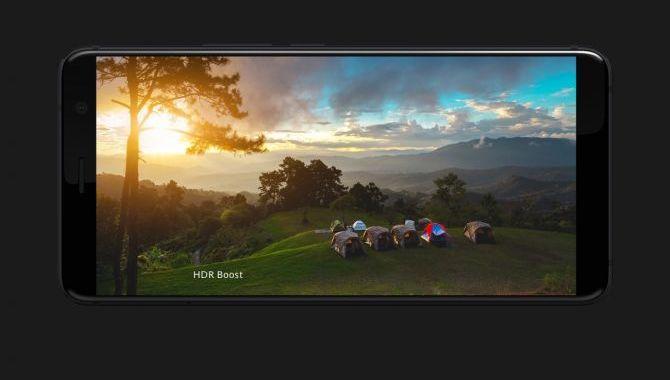 HTC U12: nøglespecifikationer er ude