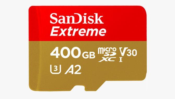 Sandisks nye kort bliver den ultimative mobil-upgrade