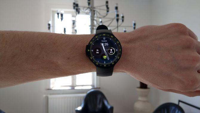 Ticwatch S – Android Wear ur der overgår forventningerne [TEST]