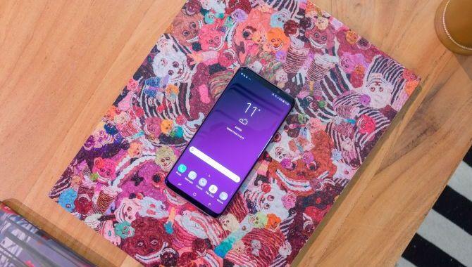 Overblik: Lancering af Samsung Galaxy S9 og Nokias forårskollektion