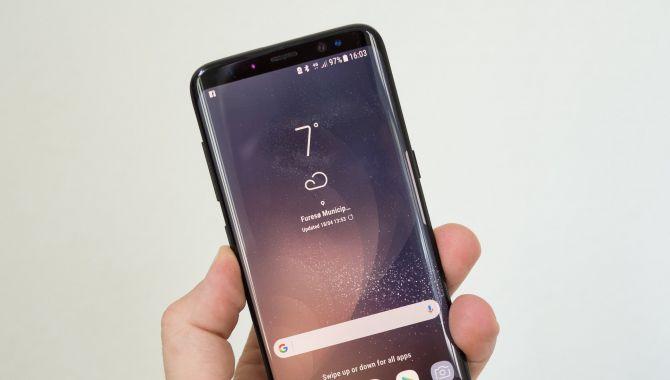 Samsung genoptager udrulningen af Oreo til Galaxy S8