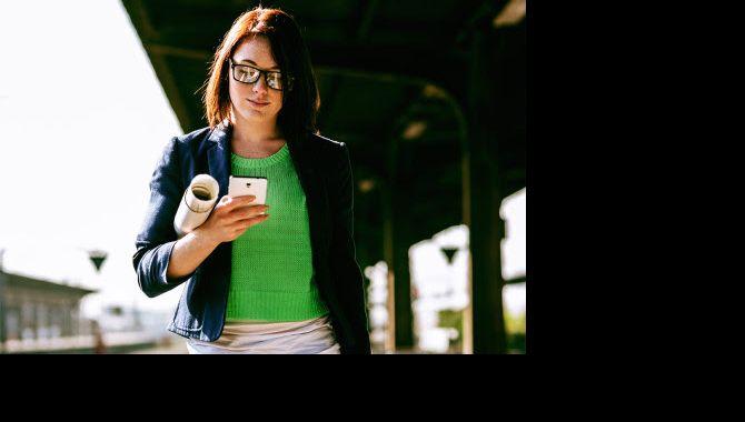 Nyt abonnement: fri tale og masser af roaming til 99 kr/md
