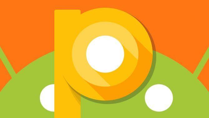 Android P lukker ned for kameramisbrug