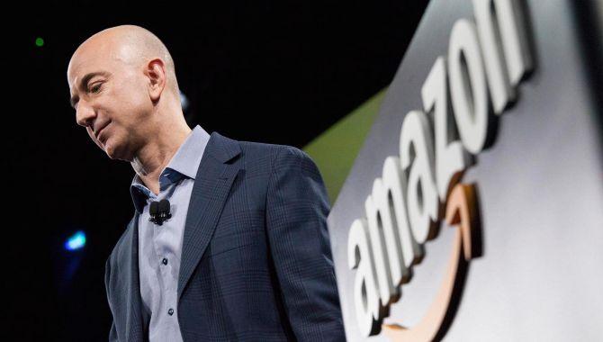 Amazon buldrer frem: er nu klodens 3. største virksomhed