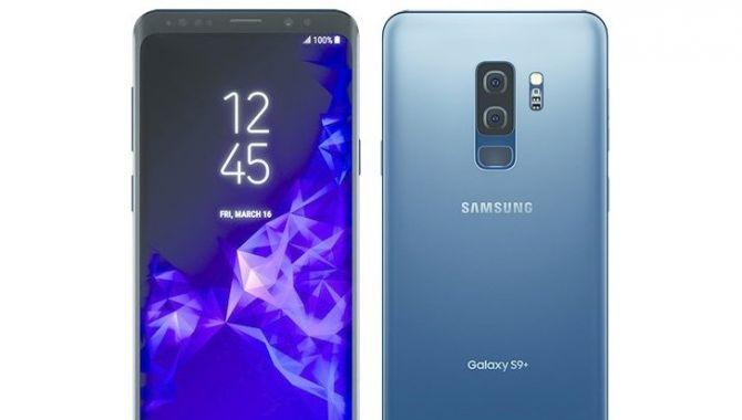 Første Samsung Galaxy S9 benchmarks imponerer